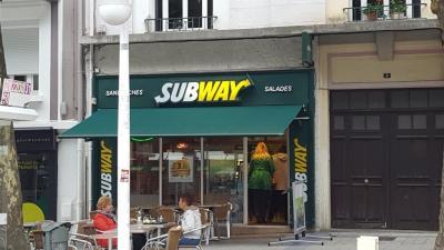 Subway - Restaurant - Lorient