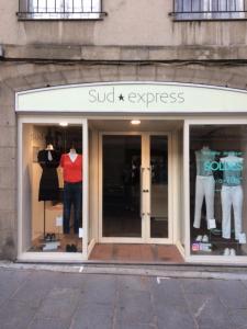 Sud Express - Vêtements femme - Rennes
