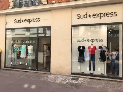 Sud Express - Vêtements femme - Saint-Germain-en-Laye