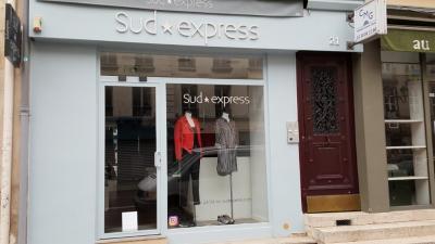Sud Express - Vêtements femme - Versailles