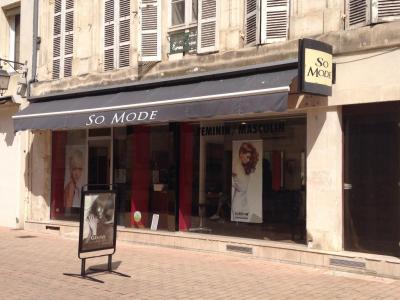 Ktv And Co - Coiffeur - Saintes