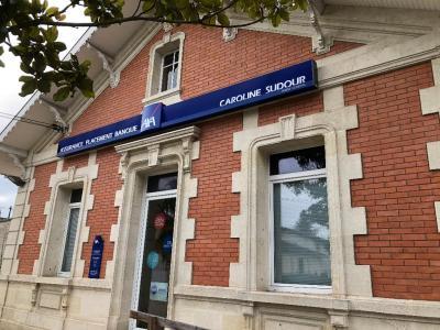 Sudour Caroline - Société d'assurance - Blanquefort