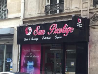 Sun Prestige - Relaxation - Paris