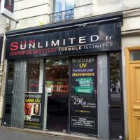 Sunlimited - PARIS