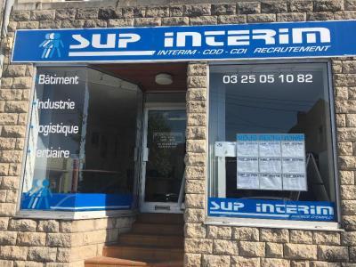 Sup Interim - Agence d'intérim - Saint-Dizier