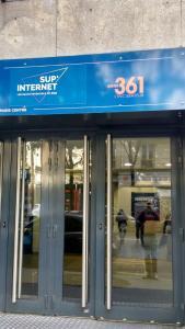 SUP'Internet - Enseignement supérieur privé - Paris