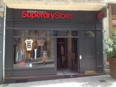Superdry - Vêtements femme - Angers