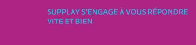 Supplay Intérim et Recrutement -St Dizier - Agence d'intérim - Saint-Dizier