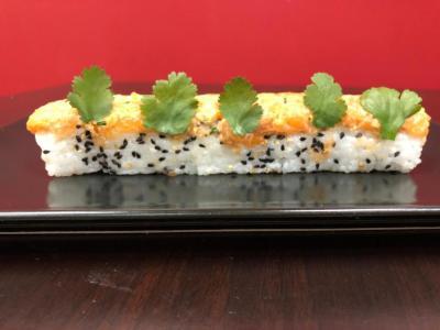 Sushi Kingdom - Restaurant - Dijon