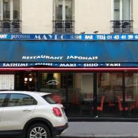 Sushi Maydo - PARIS