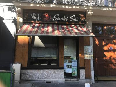 Sushi Sei Sakana Sushi - Restaurant - Vincennes