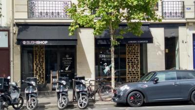 Sushi Shop - Restaurant - Vincennes