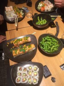 Sushi Shop - Restaurant - Tassin-la-Demi-Lune