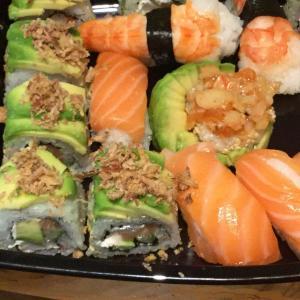 Sushi Van - Restaurant - Saint-Gaudens