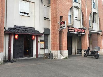 Sushi Yin - Restaurant - Guyancourt