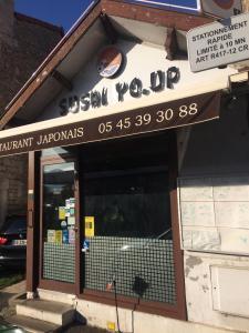 Sushi Yo.Up - Restaurant - Angoulême