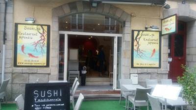 Sushiya - Restaurant - Vannes