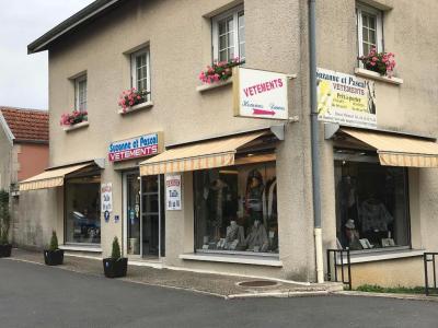 SUZANNE et PASCAL VETEMENTS - Vêtements femme - Saint-Dizier