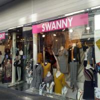 SWANNY - PARIS