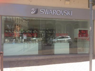 Swarovski - Bijoux - Agen