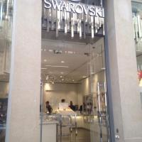 Swarovski - LYON