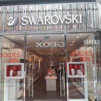 Swarovski - BOULOGNE BILLANCOURT