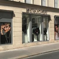 Swarovski - PARIS
