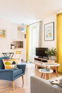 Sweet Home Paris - Entreprise de bâtiment - Paris
