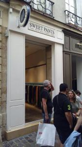 Sweet Pants Rosiers - Vêtements homme - Paris