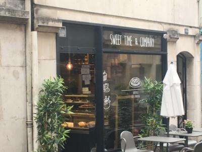 Sweet time & Company - Café bar - Poitiers