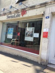 SwissLife Lamothe Frédéric Agent général - Société d'assurance - Angoulême