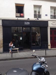 Syan Sarl - Coiffeur - Paris