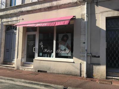 Syl Hair Beauté EURL - Coiffeur - Angoulême