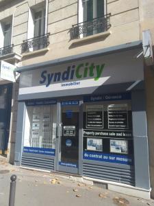 Syndicity - Syndic de copropriétés - Paris