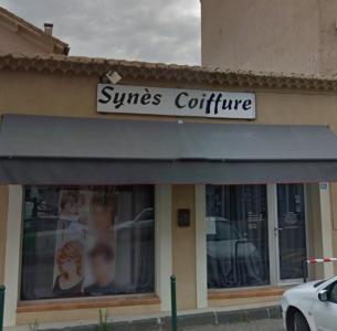 Synès Coiffure - Coiffeur - Vaison-la-Romaine