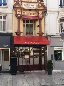 T'Chiot Zinc - Restaurant - Amiens