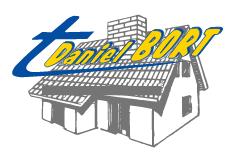 T Daniel Bort - Ravalement de façades - Clermont-l'Hérault