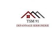 Tsm 91 - Serrurier - Palaiseau