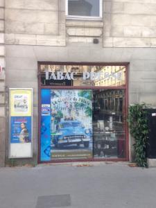 Tabac Presse Le Neures - Bureau de tabac - Nantes