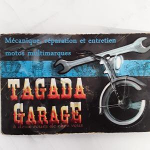 Tagada Garage - Mécanique générale - Béziers