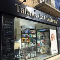 Talents De Coiffeurs - TROARN