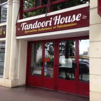 Tandoori House - MONTROUGE