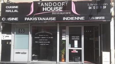 Tandoori House Vénissieux - Restaurant - Vénissieux
