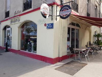 Birudeh Café - Café bar - Nantes