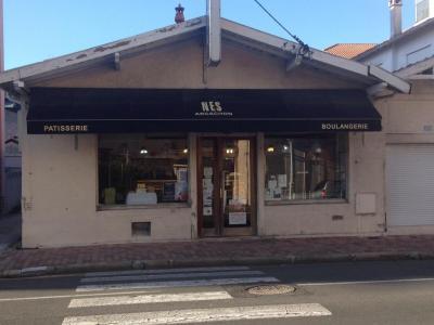 Nes - Boulangerie pâtisserie - Arcachon