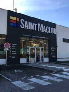 Tapis Saint Maclou - Vente et pose de revêtements de sols et murs - Givors