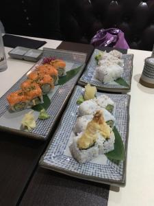 Sophearith Sushi - Restaurant - Arcachon