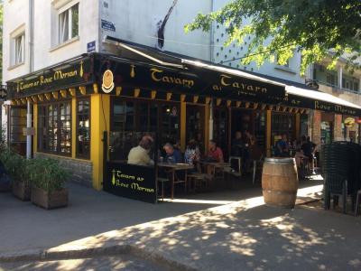 Tavarn Ar Roué Morvan - Restaurant - Lorient
