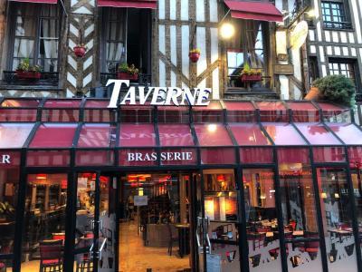 Taverne Karlsbräu - Restaurant - Troyes