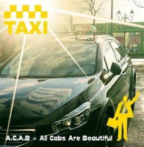 Tax'Illico - Taxi - Alès